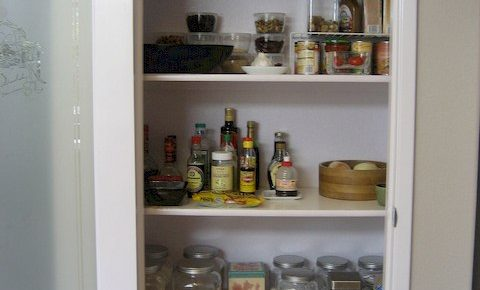 A Real Simple Way to Organize Your Pantry