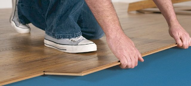 Great Tips and Insight to Easily Install Your Laminate Floor