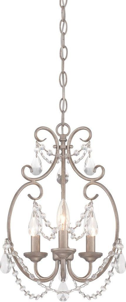 Mini Chandelier Styles