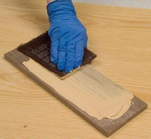 Wood Filler and Wood Sealers, The Role of Sealers and Fillers in Wood Finishing