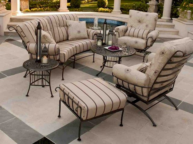 Patio Chair Cushions, Perfect Cushions for Your Patio Chairs