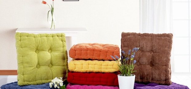 5 Tips for Adding Style and Comfort With Chair Cushions
