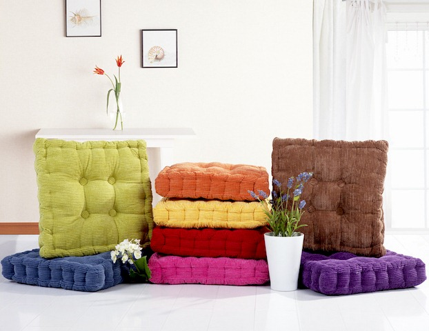 Tips for Adding Style and Comfort with Chair Cushions