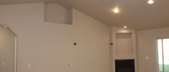 Placement of Recessed Lighting: How to Use Recessed Lighting
