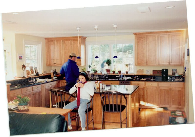 How to Raise Countertop Height