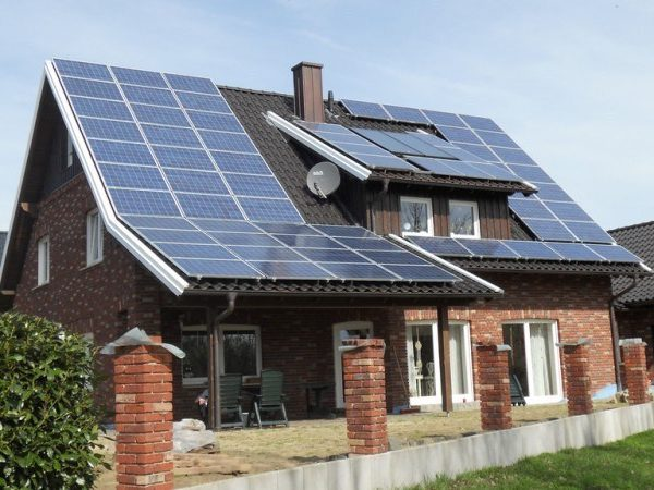 Consider Energy Saving Tips when Building a New Home
