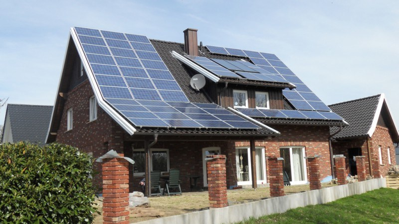 Energy Saving Tips, Planning On Energy Savings When Building a New Home Makes Economical Sense