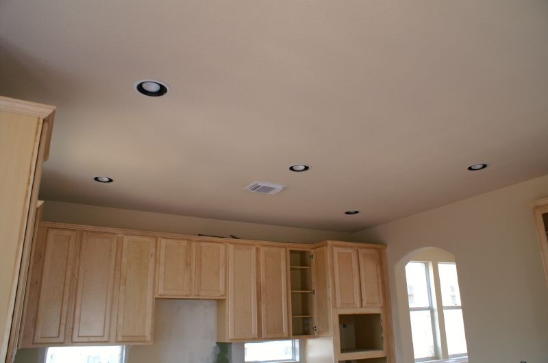 Recessed Kitchen Lights - Recessed Lighting Placement