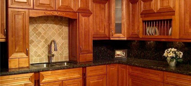 How to Properly Paint Kitchen Cabinets
