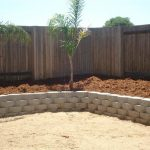 Building Your Own DIY Garden Retaining Wall
