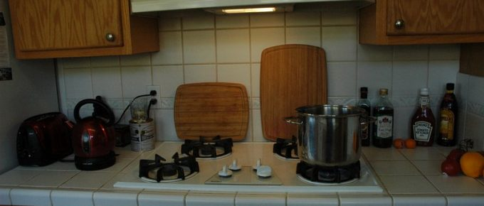 DIY Project, Learn about Range Hoods Installation for Your Kitchen