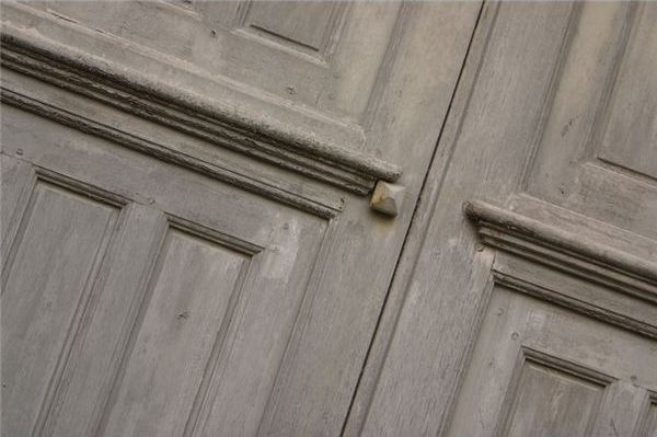Let's Get Started - How to Paint Doors Like a Pro