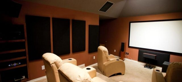 5 Home Theater Secrets That Will Turn Your Den into a Cinema