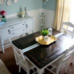 How to Refurbish a Dining Room Table