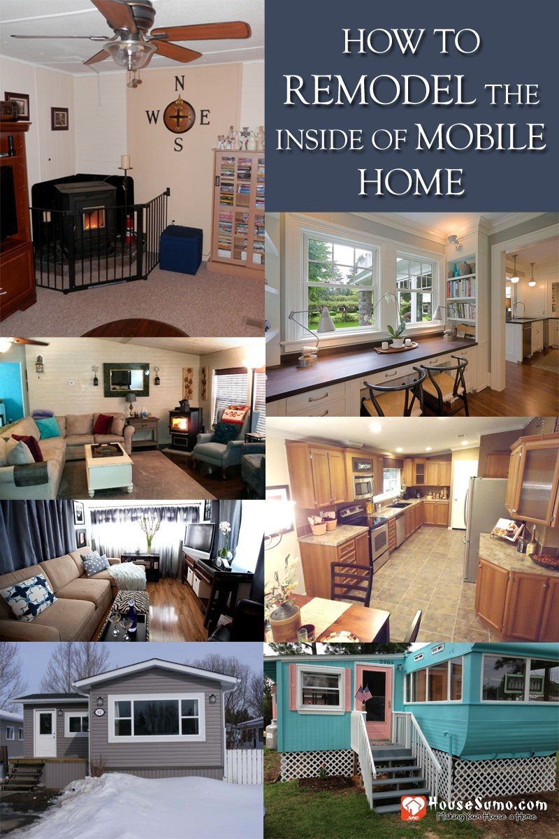 How to Remodel Mobile Home: Beginner's Guide for the Handyman