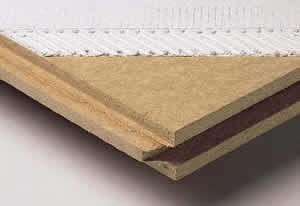 External Wall Insulating Board