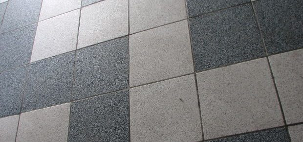 How to Square when Tiling, Keep Your Tile Pattern Straight