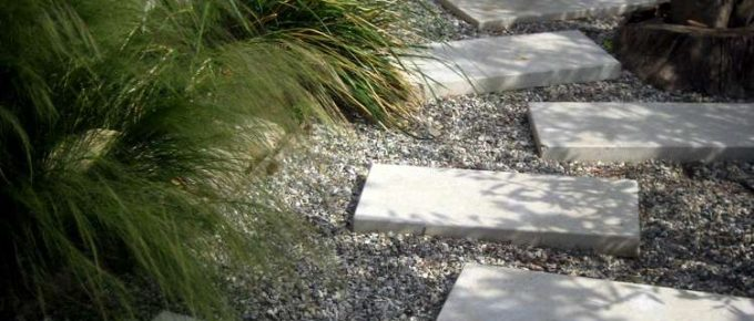 How to Make Concrete Molds for Patio Blocks and Walkway Pavers