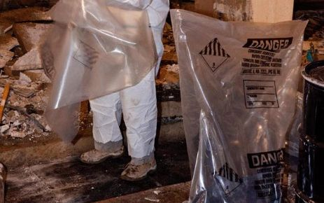 Avoid Mesothelioma while Working with Asbestos