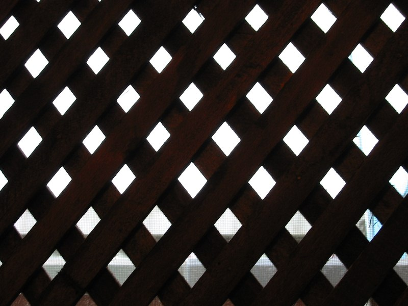 Guide to Staining Lattice: What's the Best Method?