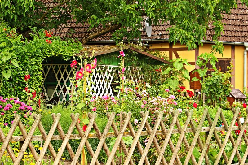 Cottage Gardening: How to Create a Cottage Garden