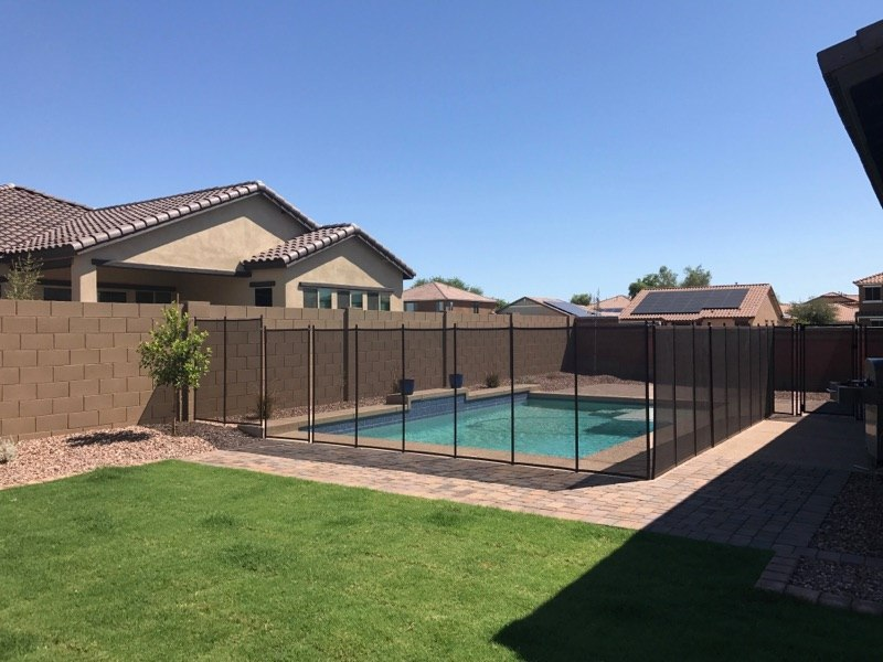 Swimming Pool Fencing Requirements: Federal Information - Swimming Pool Fence Regulations