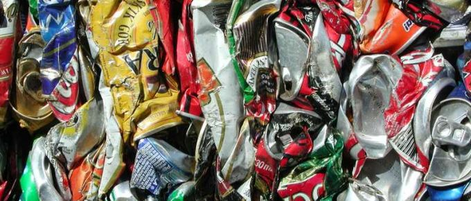 How to Make a Living Recycling, Trash Isn't Always Trash
