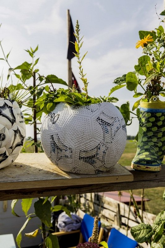 Practicing Sustainable Gardening