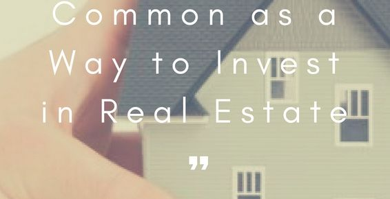 Tenancies in Common as a Way to Invest in Real Estate: Operational and Tax Aspects