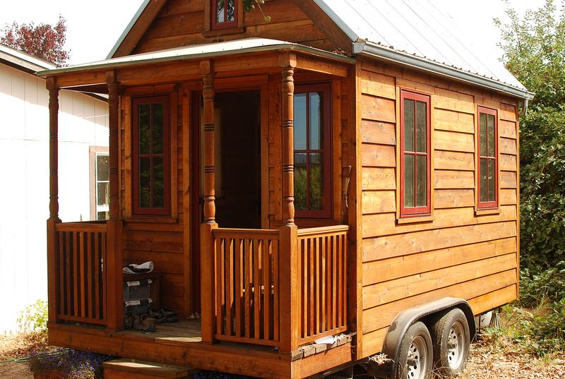 Tiny Homes: The Value and Beauty of Small Living Spaces