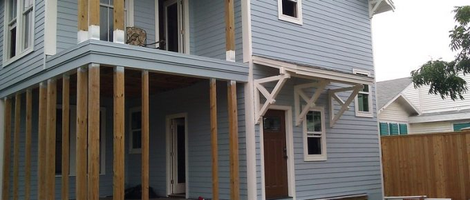 How to Install Fiber Cement Lap Siding