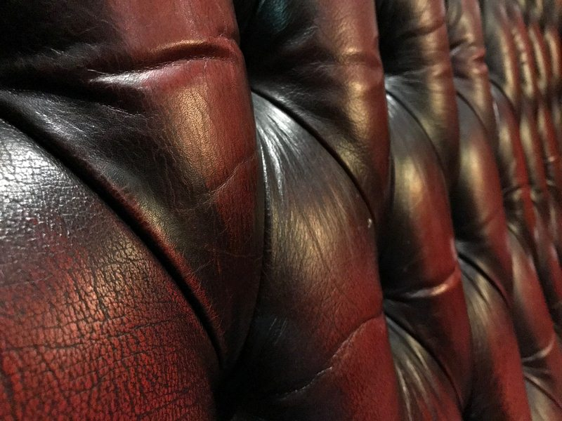 How to Clean Leather Furniture DIY