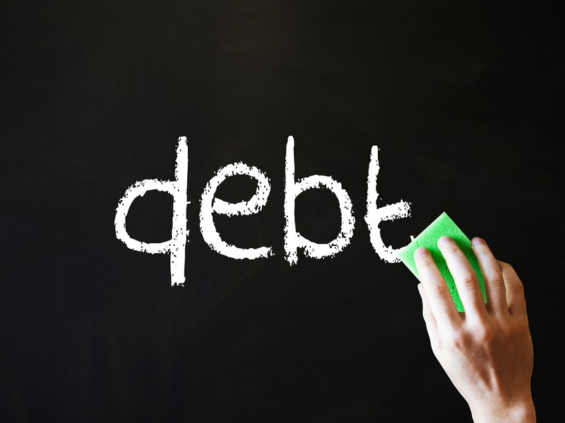 Eliminate Debt with a Home Equity Loan: Debt Consolidation Plan