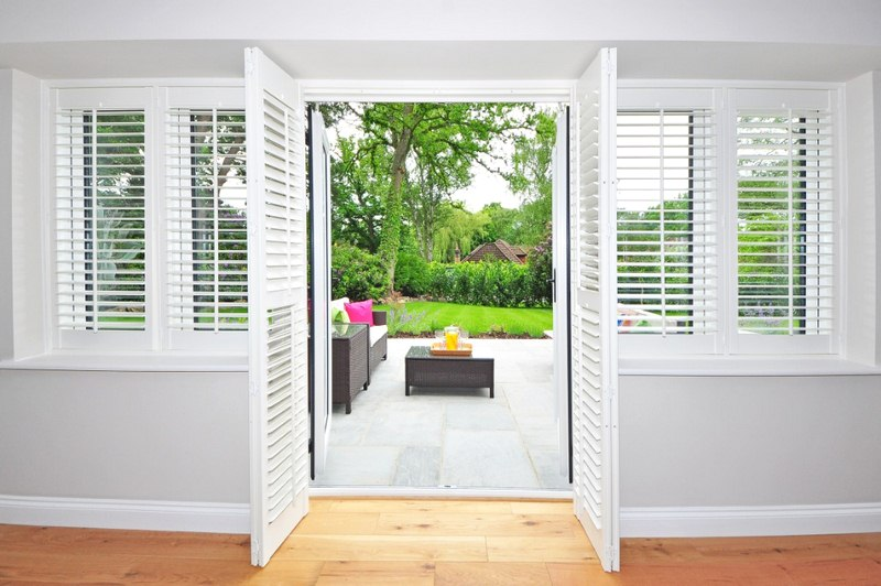 Tips to Clean Different Kinds of Plantation Shutters
