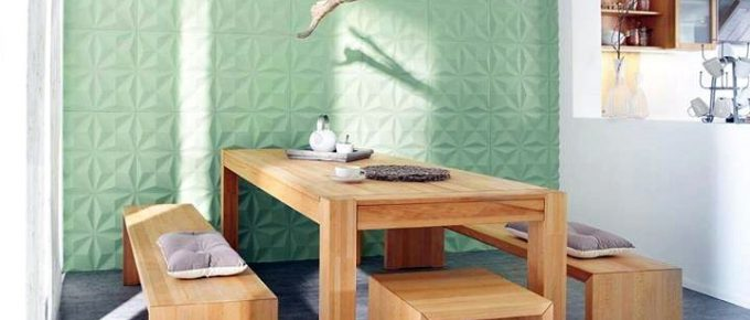 How to Go Green and Encourage Eco-friendly Home Decor