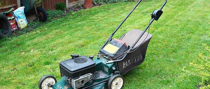 Lawn Mower Maintenance Tips: Fall Tune-Up for Your Lawn Mower