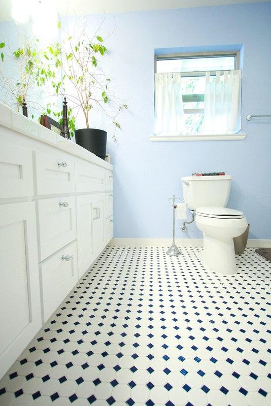 Bathroom Remodeling Tips (After)