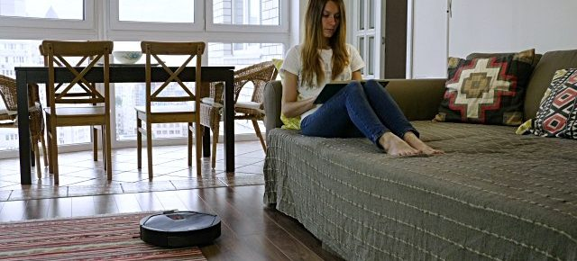 Robot Vacuum: Fun Floor Cleaning Technology for Your Home