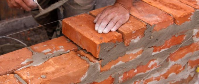 What Tools are Needed for Bricklaying?