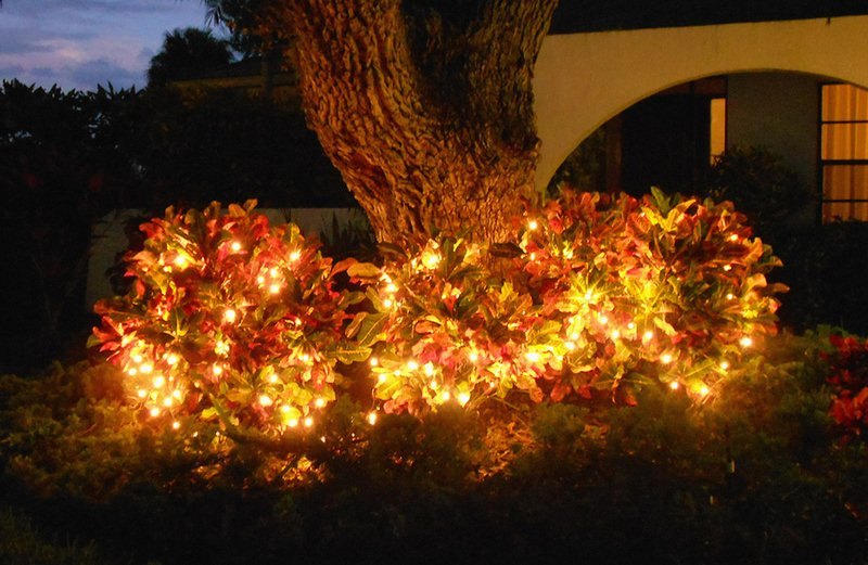 Decorate Your Front Yard - How to Decorate for Christmas on a Budget
