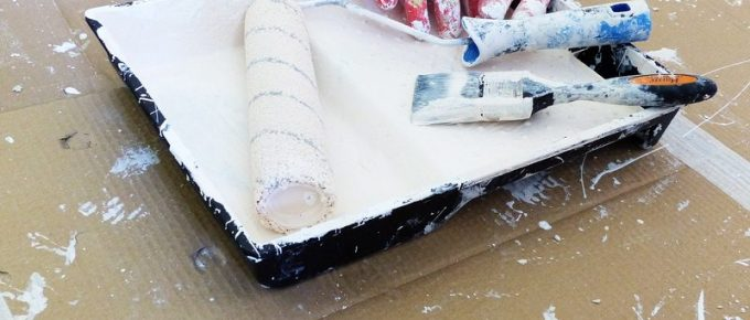 How to Choose a Paint Brush or Roller Sleeve