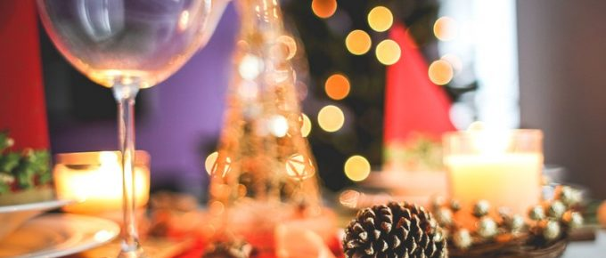 Tips for Organizing a Great Office Christmas Party