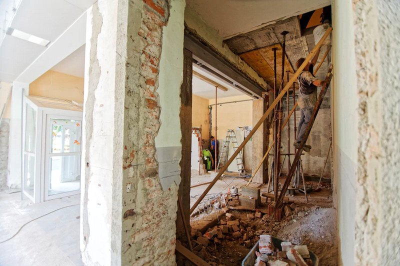 6 Typical Mistakes DIY Home Remodelers Make