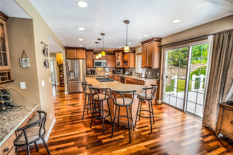 Consider Hardwood Flooring