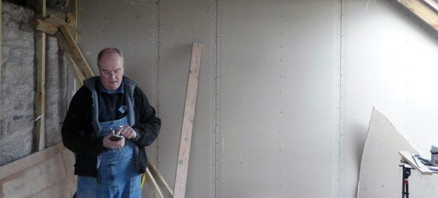 How to Insulate Living Space Above a Garage