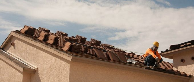 Five Signs Your Roof Needs Replacement