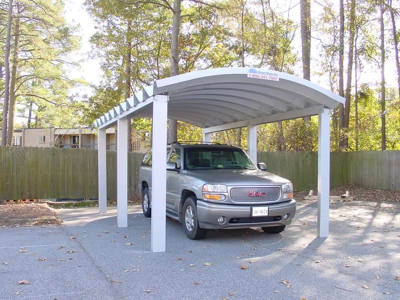 Planning to Buy a Carport Consider These Handy Tips