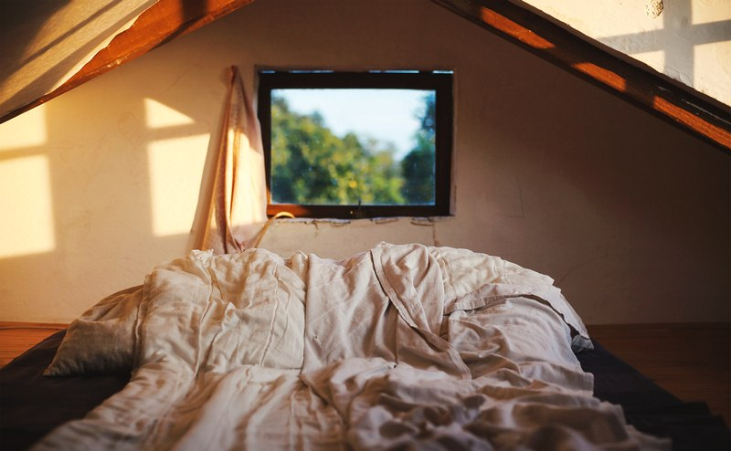 Guidelines to Convert Attic Space to Living Space