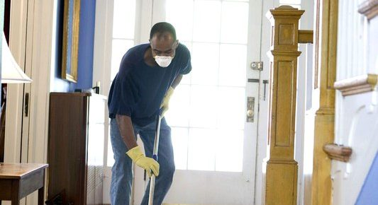 7 Home Maintenance Tips & Tricks for a Perfectly Clean House