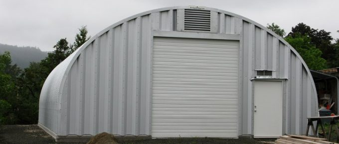 Metal Storage Buildings, A Durable Choice for Extra Space